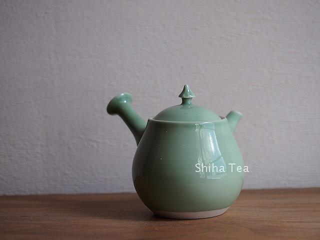 Kyoto, Beautiful Japanese Kyusu Teapot, Tokyo Teapot  Shop, Shiha Tea & Comfort, Japan