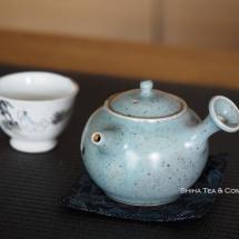 Japanese Teapot Jinpachi Ogawa