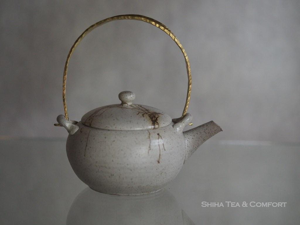 Ito Seiji , Tokoname Japanese Teapot Kyusu