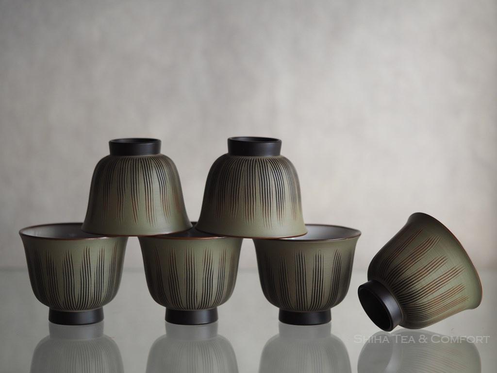 Reiko, Senchado Cup