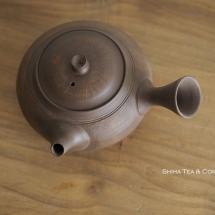 Toju Teapot