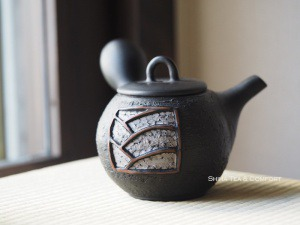 Motozo teapot