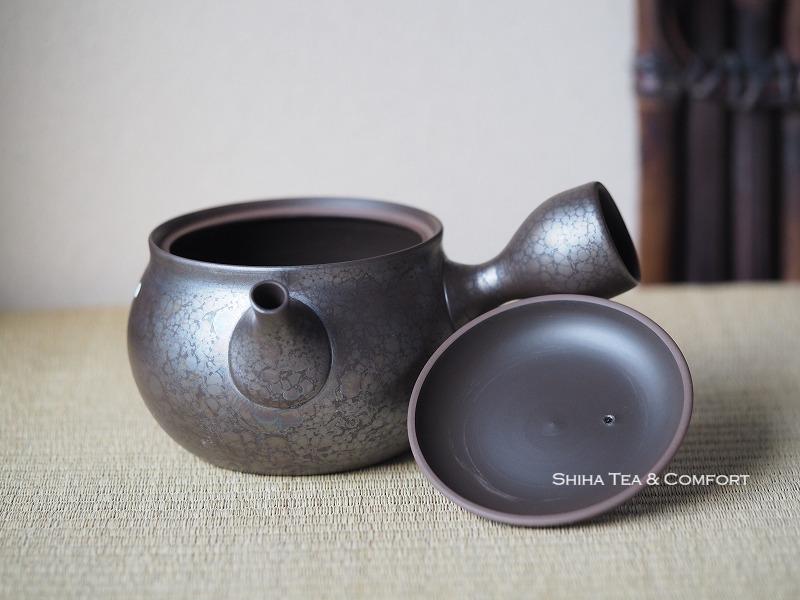 昭龍 Shoryu Teapot